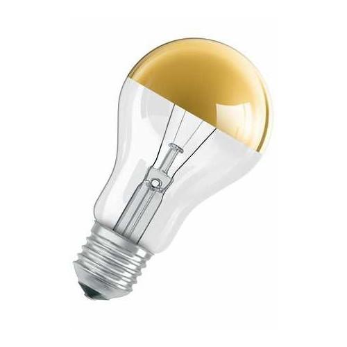 Ampoule Spéciale MIRRAGD 60W 240V E27