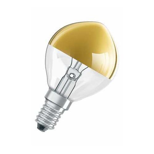 Ampoule DECOSTAR P GOLD 40W 240V E14