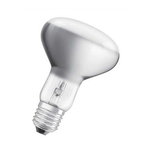 Ampoule Halogène R80 ECO 77W 230V E27