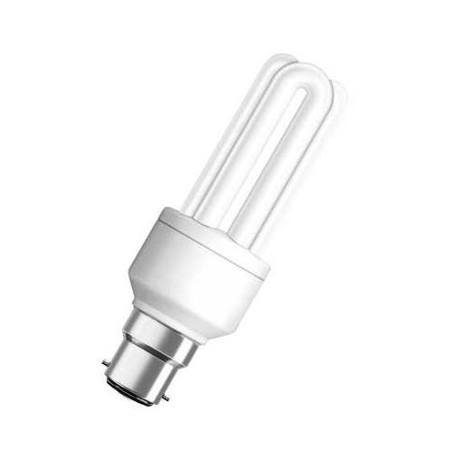 Ampoule fluocompacte PRO STICK 14W B22 CH