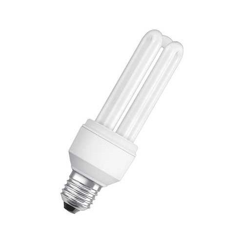 Ampoule fluocompacte PRO STICK 17W E27 CH