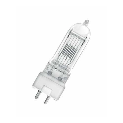 Ampoule 64672 500W 240V GY9,5