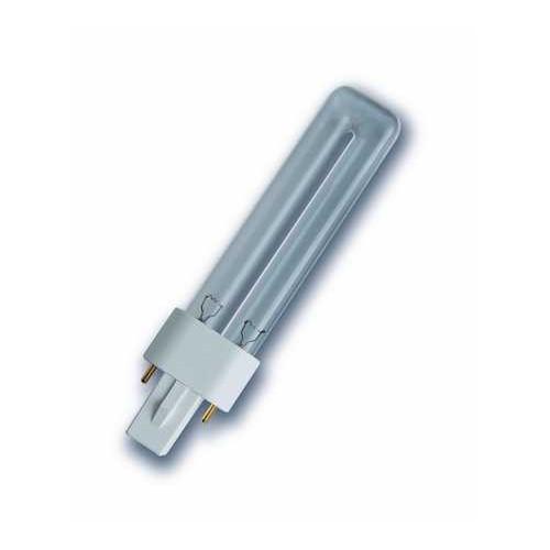 Lampe UV HNS S 5W 35V G23
