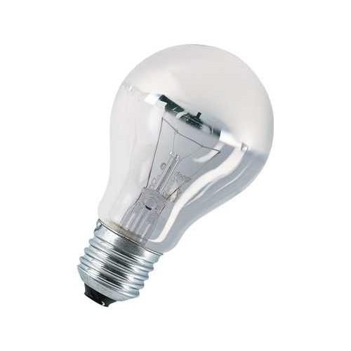 Ampoule DECOSTAR A SILV 100W 240V E27