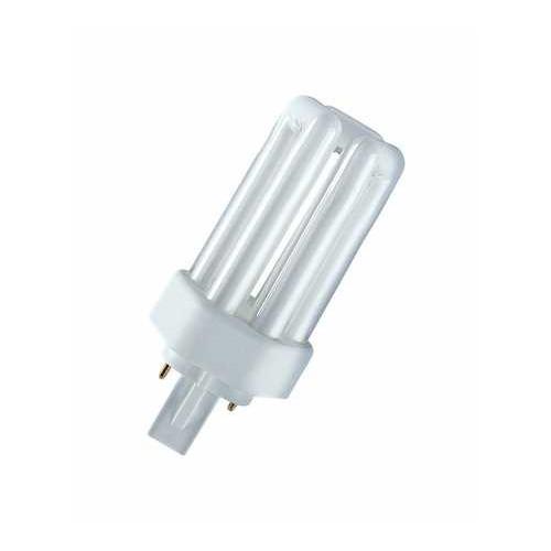 Ampoule DULUX T 18W 827 PLUS GX24d-2 BC