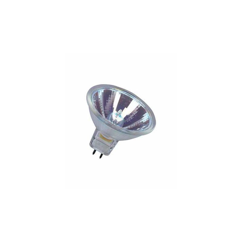 ampoule dectar eco 48865 wfl 35w 12v gu5 3. Black Bedroom Furniture Sets. Home Design Ideas