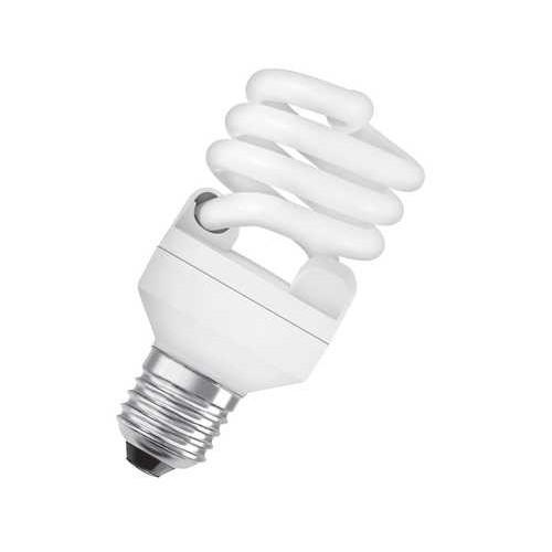Ampoule fluocompacte mini twist 20W E27 CH