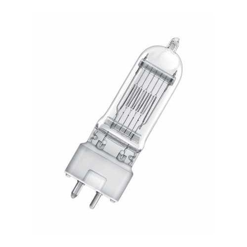 Ampoule 64670 GCVT/25 500W 240V GY9,5