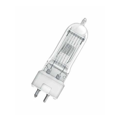 Ampoule 64718 T/27 GCT 650W 230V GY9,5