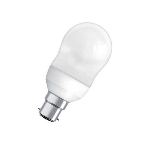BLI1 ECO80 SUPERSTAR STANDARD 14W B22 BLANC CHAUD
