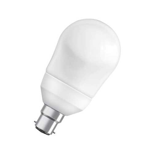 BLI1 ECO80 SUPERSTAR STANDARD 17W B22 BLANC CHAUD