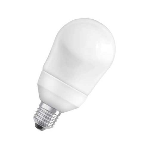 BLI1 ECO80 SUPERSTAR STANDARD 17W E27 BLANC CHAUD