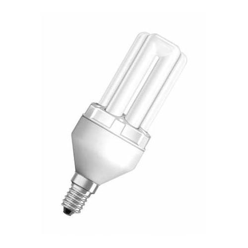 Ampoule DULUX INTELL 11W825 E14 20000h