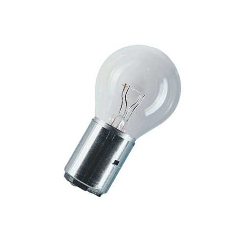 Lampe de signalisation 1810 10W 12V BA20d