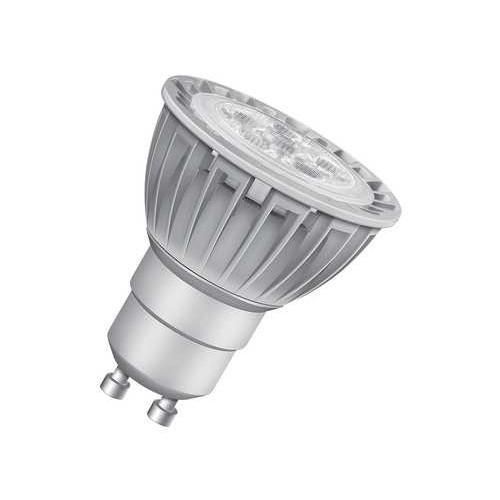Ampoule LED SST SPOT 7,5W50VAR GU10 CH