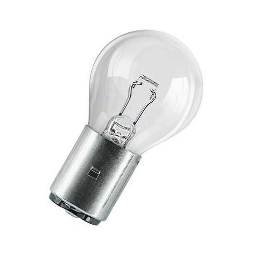 Lampe de signalisation 1238 UE 30W 10V BA20S