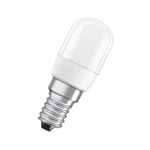 BLI1 LED STAR MINI TUBE T26 1,4W15 E14 CHAUD