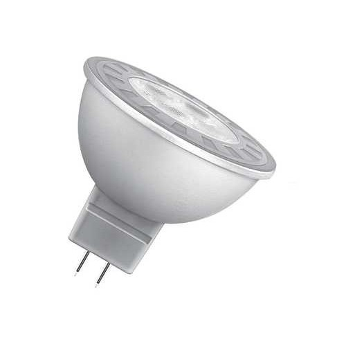 Ampoule LED MR16 20 3,5W 827 36° GU5,3