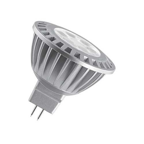 Ampoule LED MR16 35 5,6W 827 36° GU5,3
