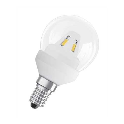 Ampoule LED Star Sphérique 2W15 E14 DIAM