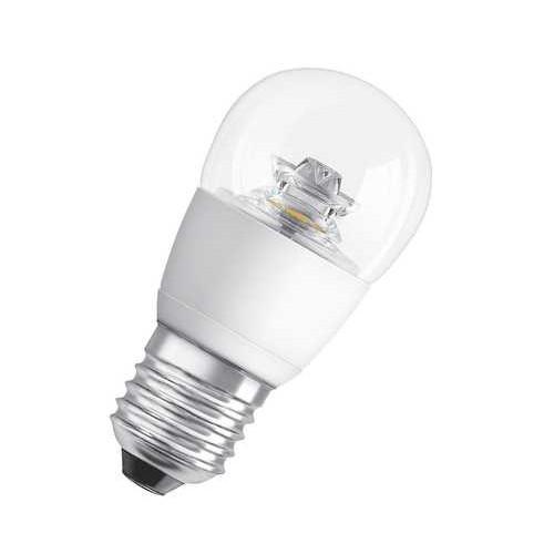 Ampoule LED Star Sphérique 6W40 E27 DIAM CH
