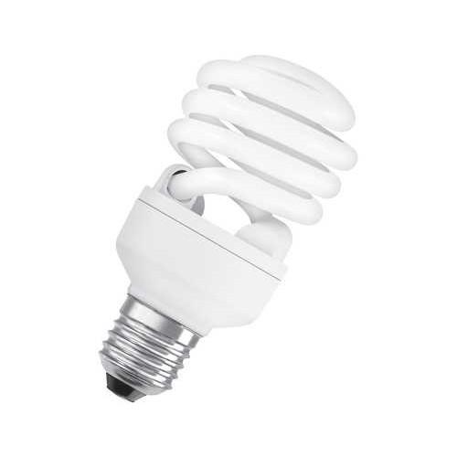 Ampoule fluocompacte PRO MicroTwist 24W E27 CH