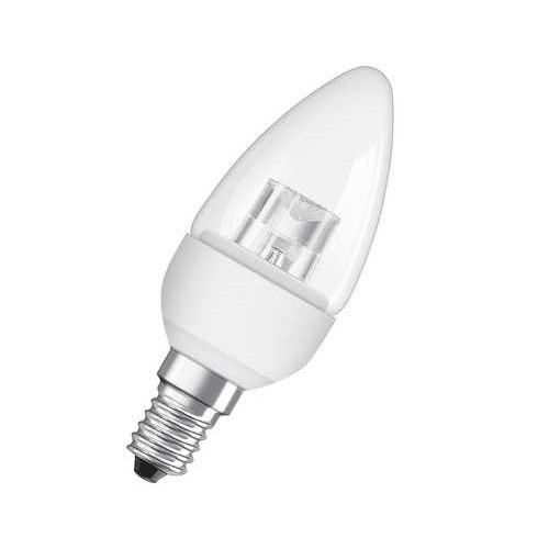 Ampoule LED CLB25 4W 827 E14 CLAIRE