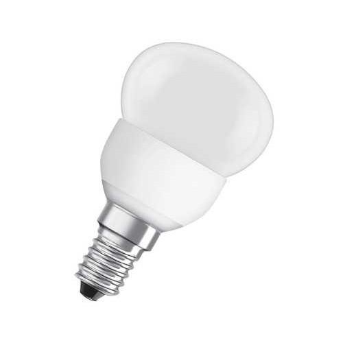 Ampoule LED Star Sphérique 3,6W25 E14 CH