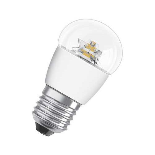 Ampoule LED Star Sphérique 4W25 E27 DIAM