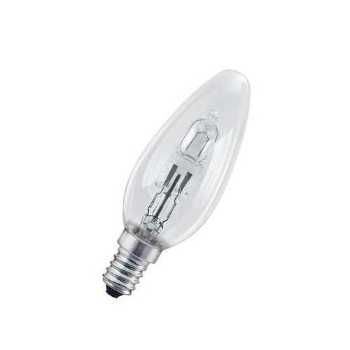 Ampoule HALO ECO Flamme 46W E14