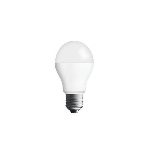 Ampoule LED STD 10W60 E27 dépolie blanc chaud NEOLUX