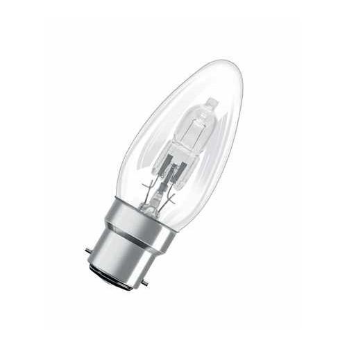 Ampoule HALO ECO Flamme 46W B22