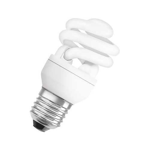 Ampoule fluocompacte PRO MicroTwist 12W E27 CH