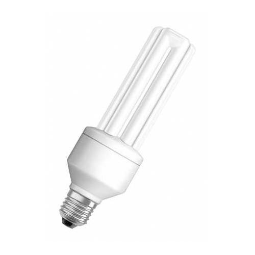 Ampoule DULUX INTELL 22W 840 E27 20000h