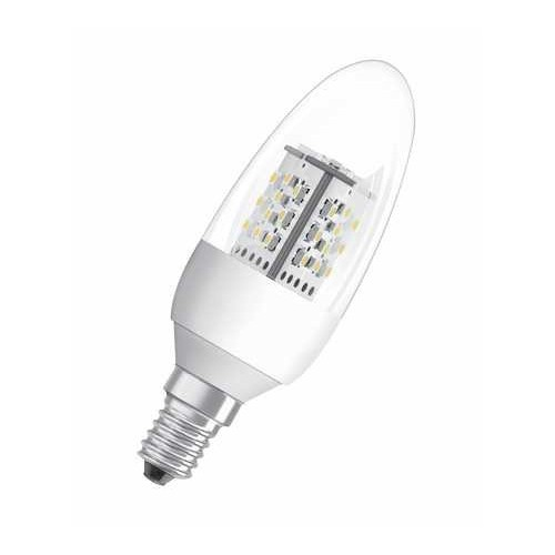 PARA DECO CL B 15BLANC CHAUD2,3WE14OSRAM