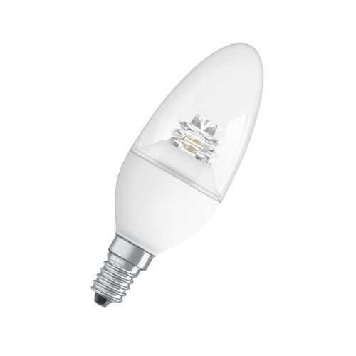 Ampoule LED SST Flamme 3,8W25VAR E14DIAM