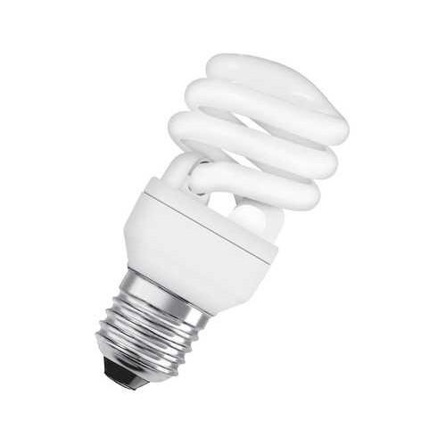 Ampoule fluocompacte PRO MicroTwist 15W E27 CH