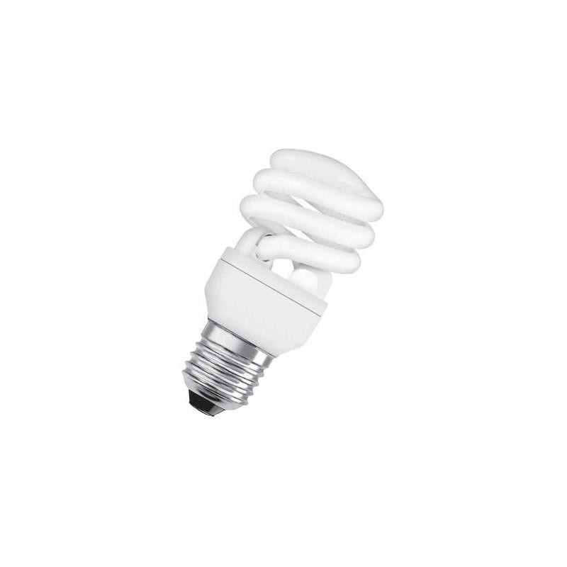 ampoule fluocompacte pro microtwist 15w e27 fr. Black Bedroom Furniture Sets. Home Design Ideas