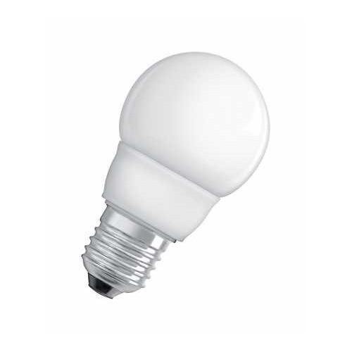 Ampoule DULUX PRO MIBA 7W 825 E27 10000h