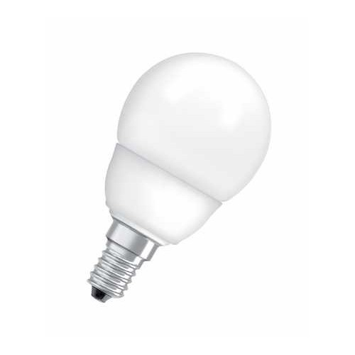 Ampoule DULUX PRO MIBA 7W 825 E14 10000h
