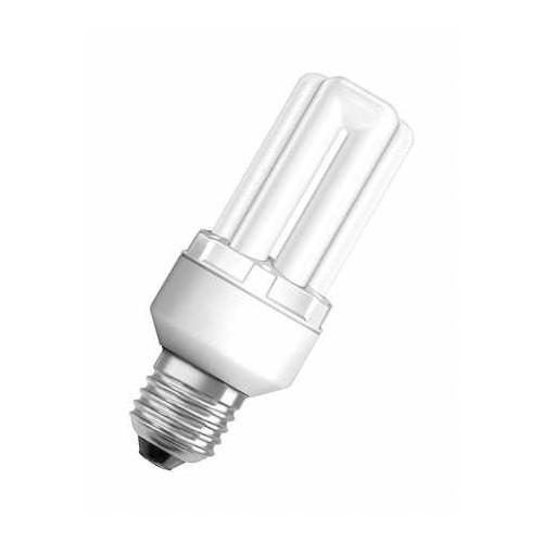 Ampoule DULUX INTELL 11W 827 E27 20000h