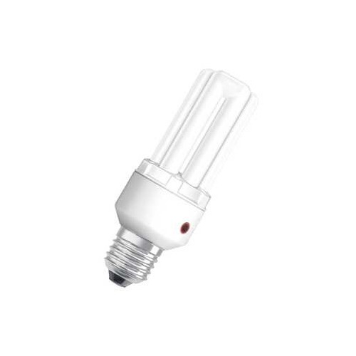 BLI1 ECO80 SUPERSTAR SENSOR 15W E27 BLANC CHAUD