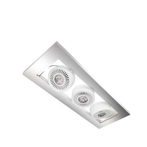 Plafonnier LED TRESOL TRIO CEILING 3X4,5W OSRAM