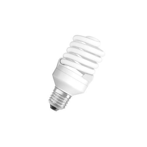 Ampoule fluocompacte PRO MicroTwist 21W E27 FR