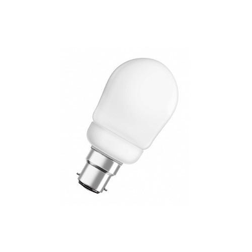 Ampoule fluocompacte PRO STD 9W B22 CH
