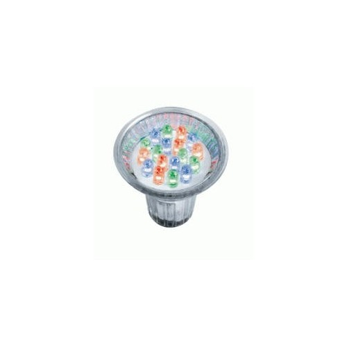 R?flecteur DECOSPOT LED PAR16 GU10 multi BLI1