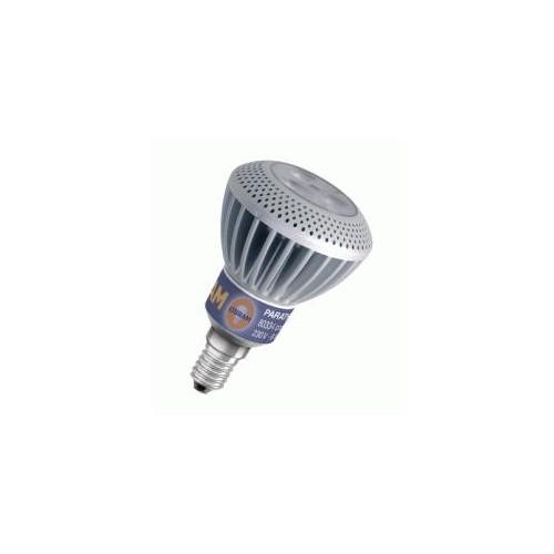 LED PARATHOM Spot R50 6W E14 vert