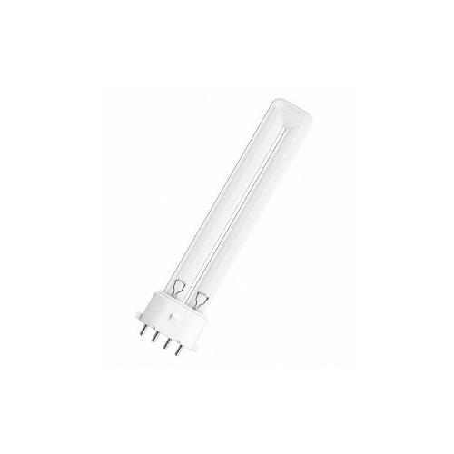 Lampe UV HNS S/E 9W 2G7