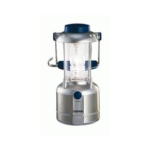 Lampe de poche / torche CAMPING HALOGEN DIM BT1