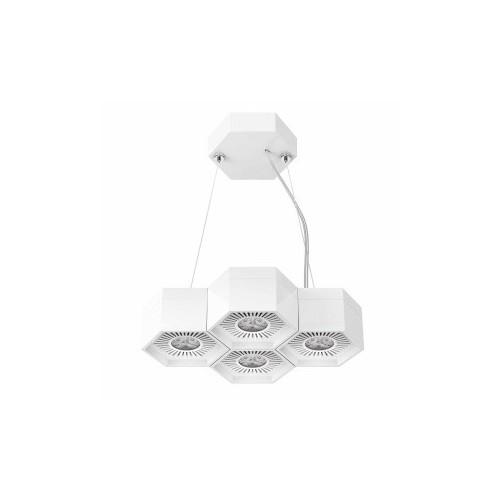 SUSPENSION LED COMBILITE QUAD 4X4,5W